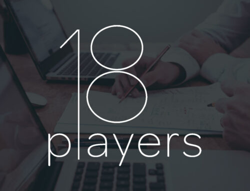 Sports Publications announce the launch of marketing agency18Players